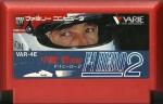 F1 Hero Nakajima Satoru - Famicom