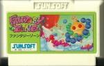 Fantasy Zone - Famicom