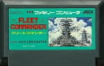 Fleet Commander - Famicom