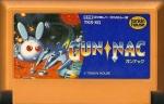 Gun Nac - Famicom