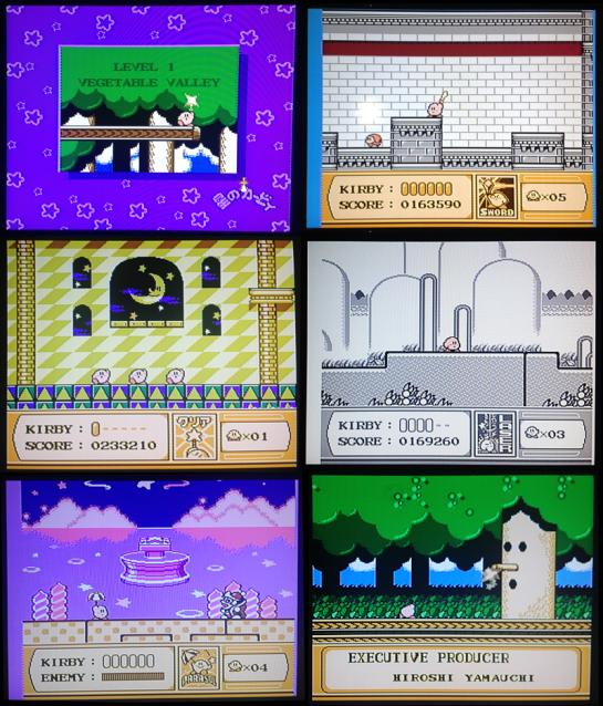 Hoshi no Kirby for Famicom