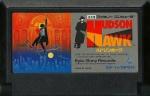 Hudson Hawk - Famicom