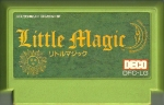 Little Magic - Famicom