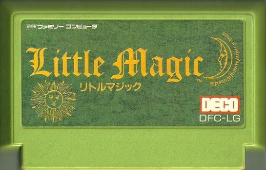 Little Magic_