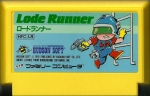 Lode Runner - Famicom
