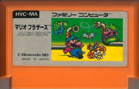 Mario Bros_