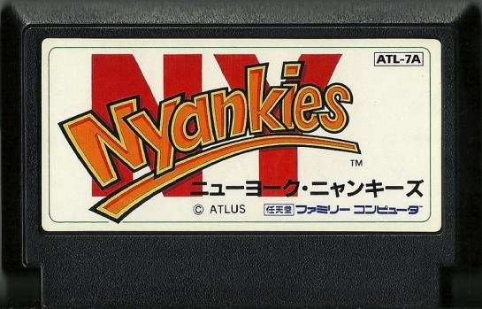 NY Nyankies