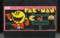Pac-man-