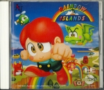 Rainbow Islands_PC Engine CD-ROM