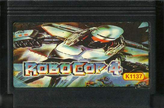 Robocop 3_