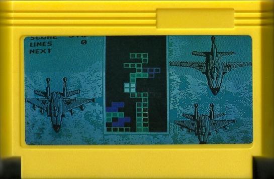 Tetris Tengen_