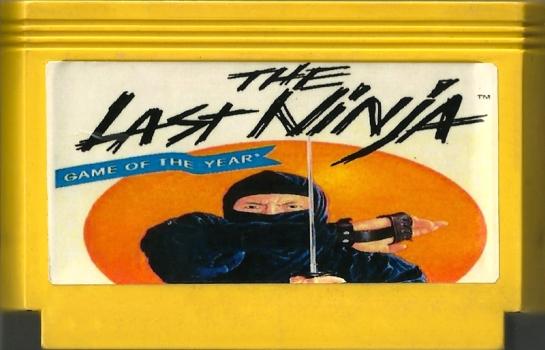 The Last Ninja_