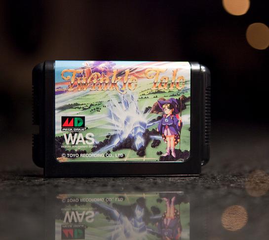 Twinkle-Tale-Sega-Mega-Drive-Cartridge