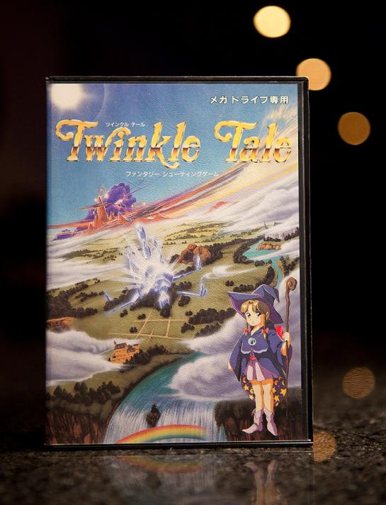 Twinkle-Tale-Sega-Mega-Drive-Complete