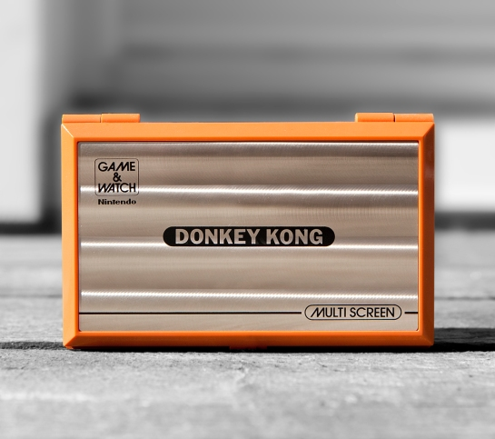 donkey kong Game & watch_1K