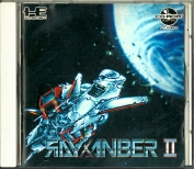 Rayxanber II