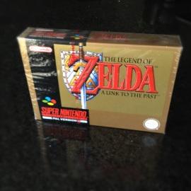 Zelda CiB