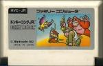 Donkey Kong Jr - Famicom