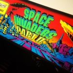 Space invaders II Arcade