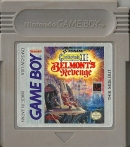 Castlevania II Belmont's Revenge PAL (the)