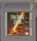 Final Fantasy Legend (the)