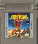 Metroid II Return of Samus NTSC