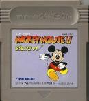 Mickey Mouse V mahou no Sutekki