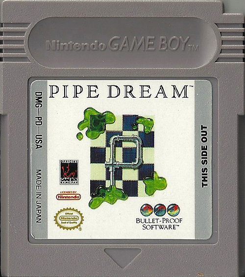 Pipe Dream JP