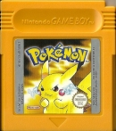 Pokémon Special Pikachu Edition yellow version