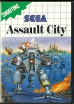 Assault City