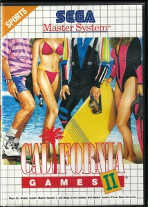 California Games II