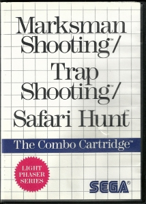 Marksman Shooting - Trap Shooting - Safari Hunt