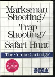 Marksman Shooting - Trap Shooting - Safari Hunt