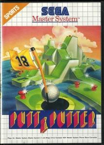 Putt & Putter