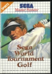 Sega's World Tournament Golf