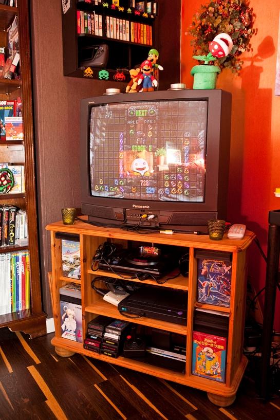 TV Setup 3