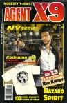 Agent X9 nr 5 -92