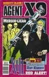Agent X9 nr 8 -93