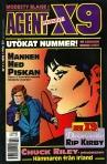 Agent X9 nr 7 -92