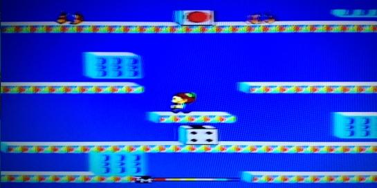 Tedddy  Boy Sega Master System
