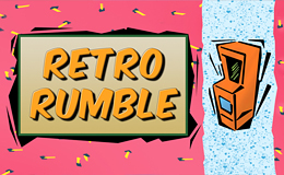Retro Rumble 2013!