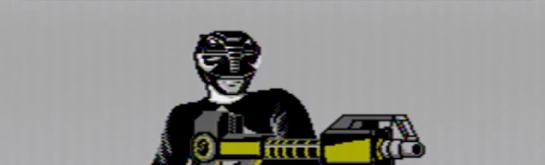 Kyoryu Sentai Zyuranger - black