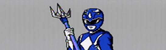 Kyoryu Sentai Zyuranger - blue