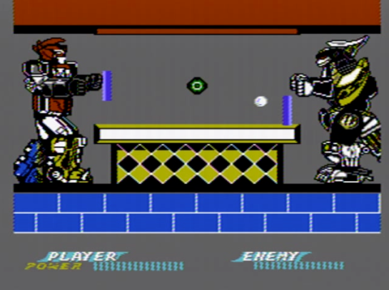 Kyoryu Sentai Zyuranger - pong