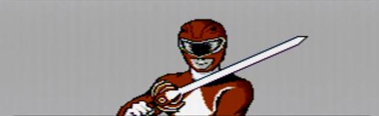 Kyoryu Sentai Zyuranger - red