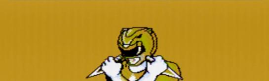 Kyoryu Sentai Zyuranger - yellow