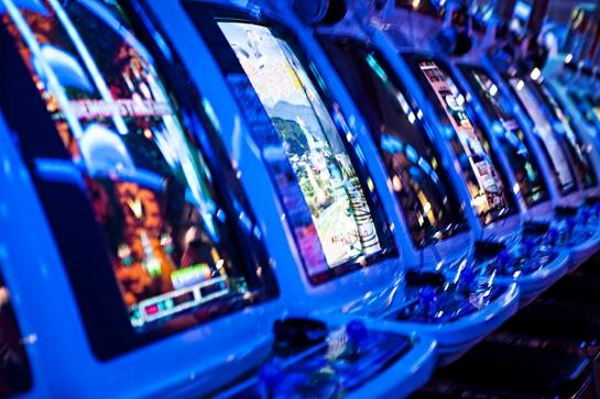 Akihabara - arcades