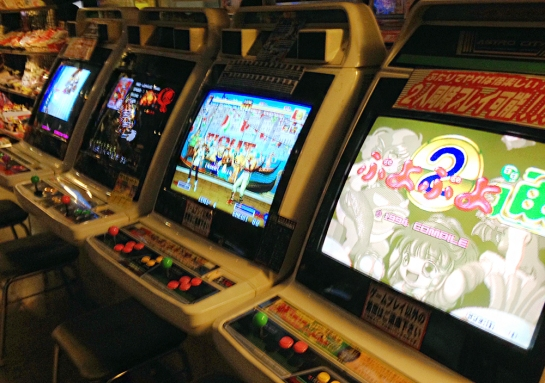 Super potato arcades 2