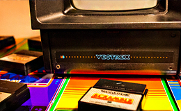 The Vectrex