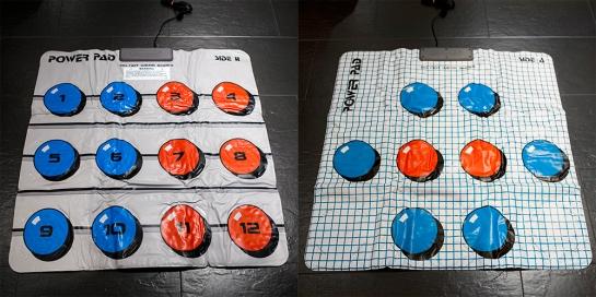 Nintendo Power Pad